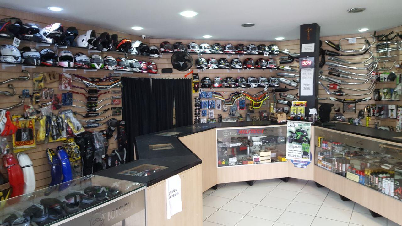 Foto Borguezani Motos - loja