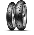 Pneu 100.80-17d Sc Pirelli Sport Demon