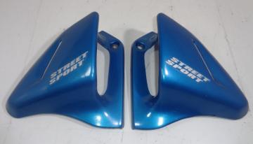 Aba Tanque Cbx 200 2001 Azul