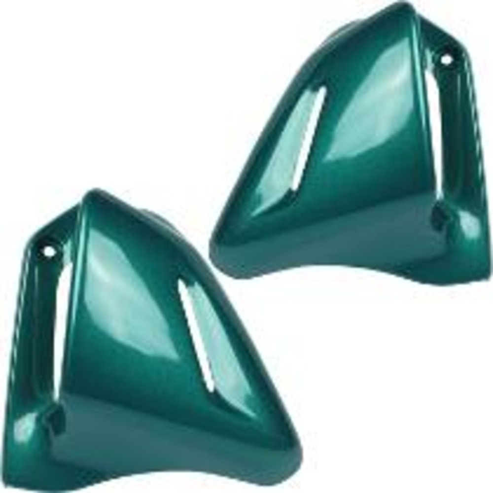 Aba Tanque Cbx 200 97 Verde
