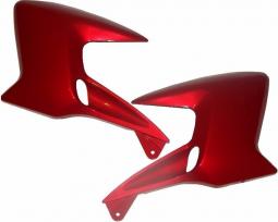 Aba Tanque Fazer 250 2005/10 Vermelha Cod 2126/007/01